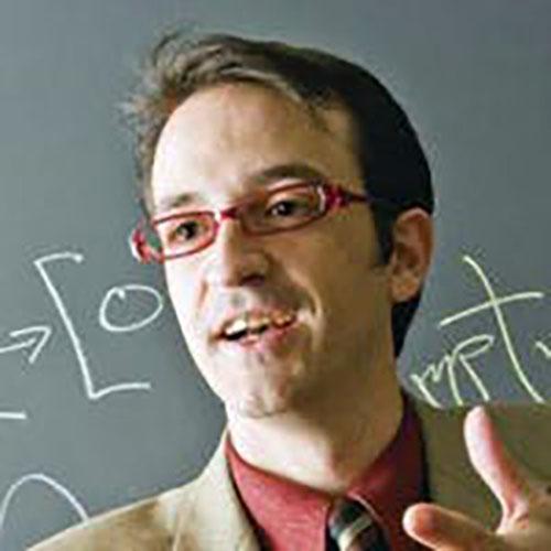 Robert Ghrist