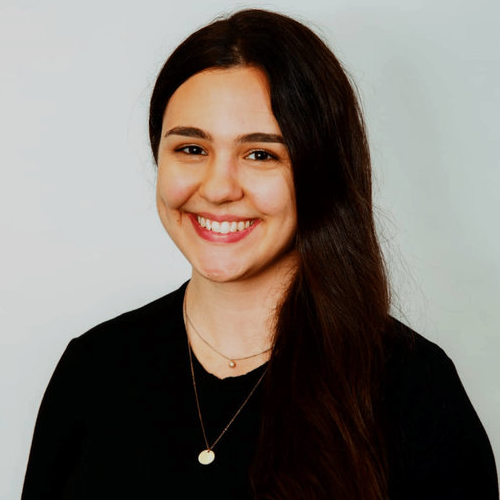 Luana Ruiz