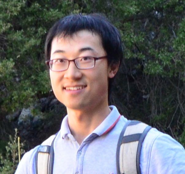 Hongyang R. Zhang
