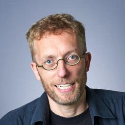 Kilian Q. Weinberger